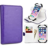 Cooper Engage [Smartphone Wallet Case] for Asus PadFone /2