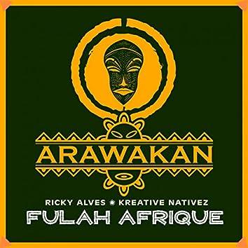 Fulah Afrique