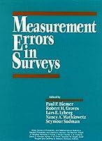 Measurement Errors in Surveys