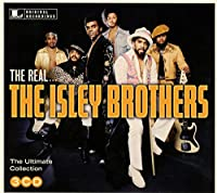 Realthe Isley Brothers