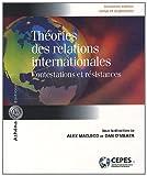 Theories des Relations Internationales 2 E Edition Revue et Aug