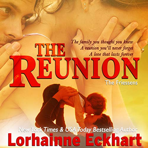 The Reunion Titelbild