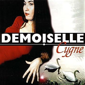 Demoiselle cygne