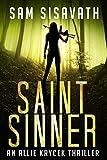 Free eBook - Saint Sinner