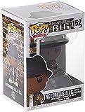 Funko - Pop Rocks: Biggie - Notorious B.I.G. Figura Coleccionable, Multicolor (45430)...