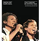 Concert in Central Park: CD/DVD Deluxe Edition