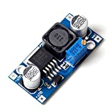 Low ultra wide input voltage 3 v ~ 32 v, the best is 5 ~ 32 v working voltage range Low ultra wide output voltage 5 v ~ 35 v Built-in 4 a efficient Mosfet switch tube, make efficiency up to 94 percent (LM2577 current only 3 a) High switching frequenc...