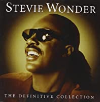 Definitive Collection by Stevie Wonder (2002-11-26)