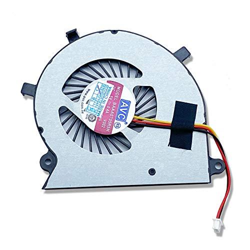 TacPower HQMelectronicsparts Supplies for Toshiba Satellite Radius P55W-B CPU Cooling Fan BAAA0705R5H BLS NFB68A05H
