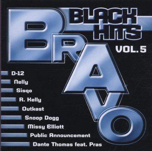 Bravo Black Hits Vol.5