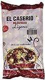 El Caserio - De Tafalla Ligeros - Caramelo de leche sin azúcares añadidos con edulcorantes - 1 kg
