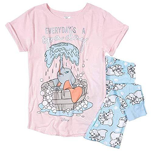 Dumbo - Pijama para mujer, diseño de...