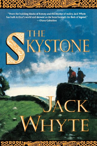 The Skystone (The Camulod Chronicles, Book 1)
