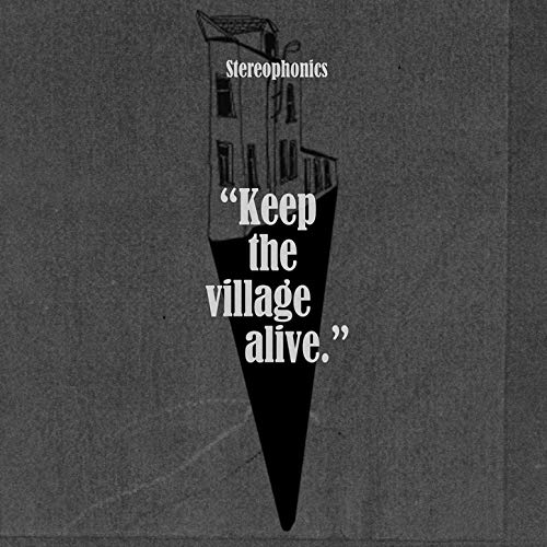 Keep the Village Alive (Deluxe) [Explicit]