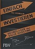 Einfach investieren: Grundlagen des Value Investing
