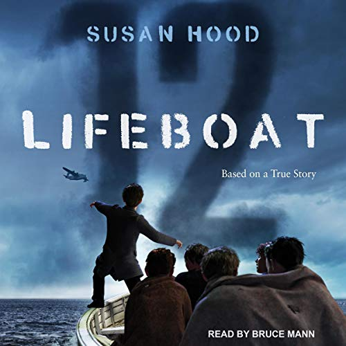 Lifeboat 12 cover art
