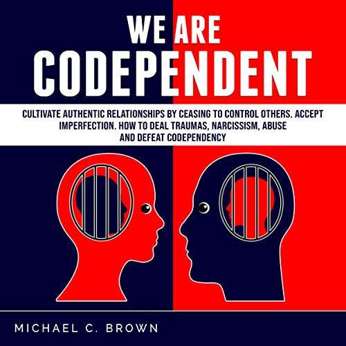 We Are Codependent cover art