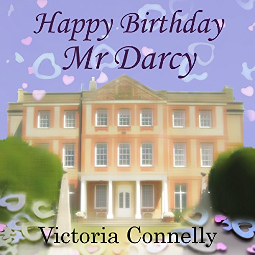 Happy Birthday, Mr. Darcy cover art