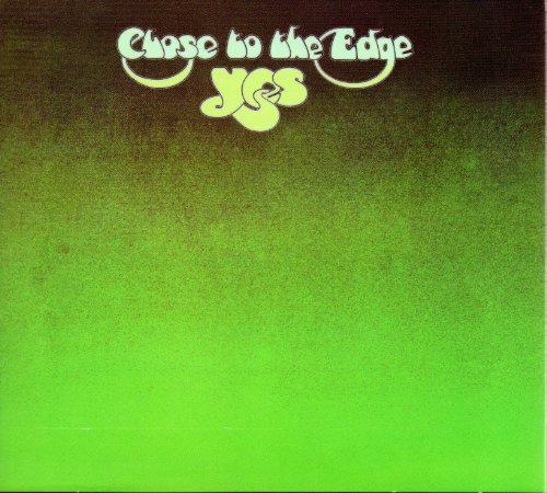 Close To The Edge (CD/Blu-Ray)