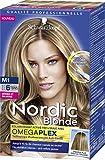 Schwarzkopf Nordic Blonde M1 Mechas Radiantes - Pack de 3...
