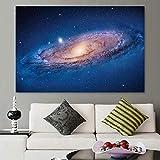chtshjdtb Andromeda Galaxy Milchstraße Universum Raum