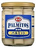 SO パルミット 瓶 410g