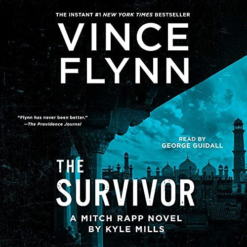 The Survivor cover art