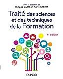 Traité des sciences et des techniques de la Formation - 4e éd. (Hors Collection) - Format Kindle - 36,99 €