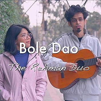 BOLE DAO
