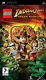 Lego Indiana Jones: La Trilogia Original