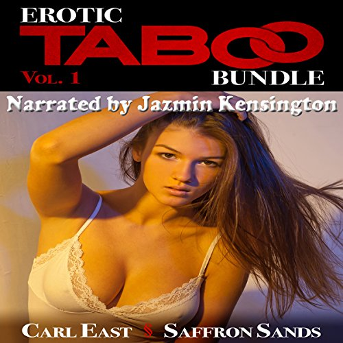 Erotic Taboo Bundle, Volume 1 cover art