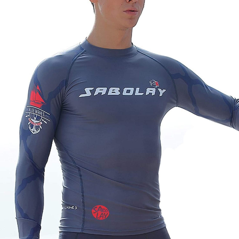 Souliyan Men's Triathlon Wetsuit  Full Body Neoprene Wet Suit Designed for Open Water Swimming (color   Top, Size   XXL)