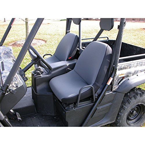 Neoprene Seat Cover; Yamaha Rhino UTV - Rugged Ridge 63210.09
