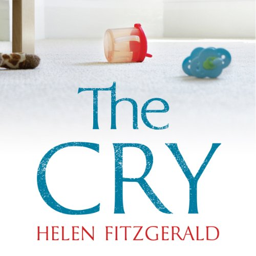The Cry audiobook cover art