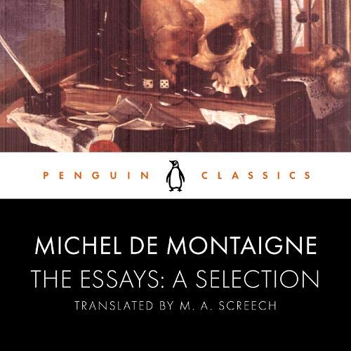 The Essays cover art