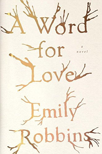 Image of A Word for Love: A Novel