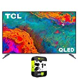 Best TCL Televisions - TCL 50S535 50 inch 5-Series 4K QLED Dol Review