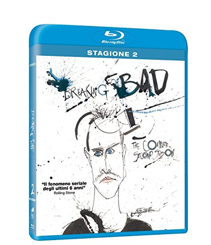 Breaking Bad Stg.2 (Box 3 Dvd)