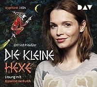 Die kleine Hexe: Ungekrzte Lesung mit Karoline Herfurth