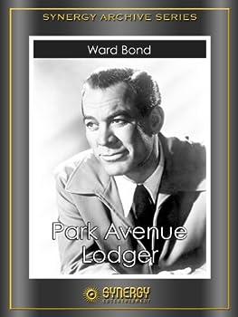 Park Avenue Lodger  1937