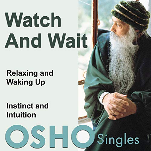 Watch and Wait cover art