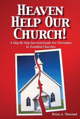 Heaven Help Our Church! (English Edition)