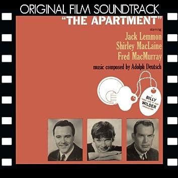 The Apartment (Original Film Soundtrack)