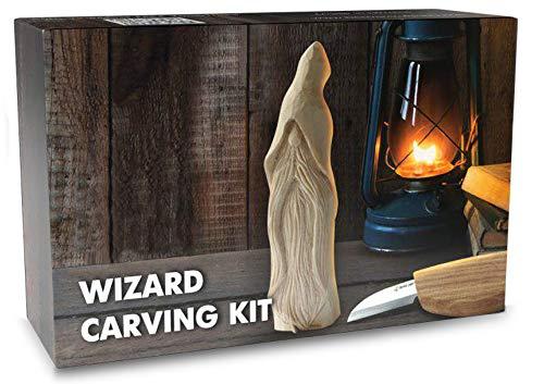 BeaverCraft, Beginners Wood Carving...
