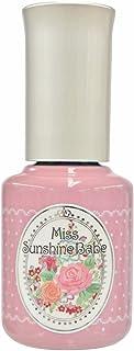 Miss Sunshine Babe カラージェル M-PSC5 ヌードピンク 10g UV/LED対応 マット