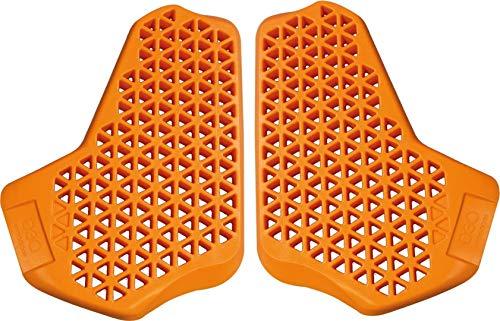 Scott D3O CP1 Chest Protector Left Ersatz Brustprotektor orange
