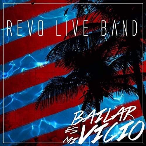 Revo Live Band
