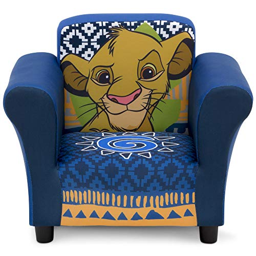 of lambs ivy crib beddings dec 2021 theres one clear winner Delta Children Upholstered Chair, Disney, The Lion King