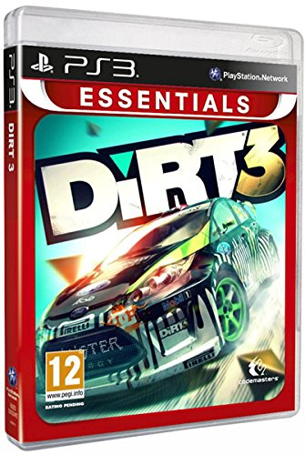 Dirt 3 - Essentials