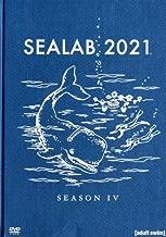 SEALAB 2021: SEASON 4 (FF)(DVD)(2PK)